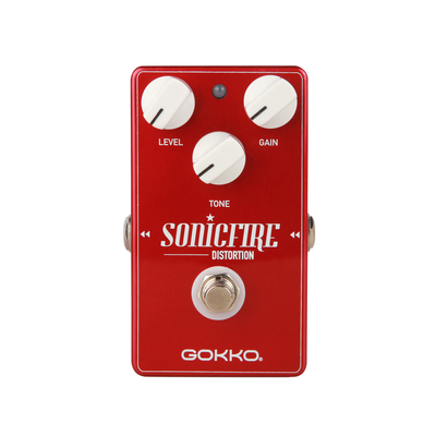SonicFire Distortion